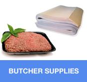 Butcher Supplies