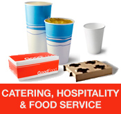 Catering, Hospitality and Food Service