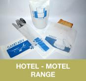 Hotel Motel Range