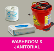 Washroom & Janitorial