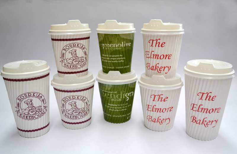 custom paper cups Custom printed cups to order printed packaging, call us at 1-800-547-9727 or email us create your own look with a custom design promoting your business.